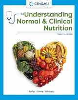 9780357368107-035736810X-Understanding Normal and Clinical Nutrition (MindTap Course List)