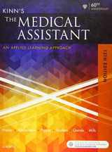 9780323353205-0323353207-Kinn's The Medical Assistant: An Applied Learning Approach