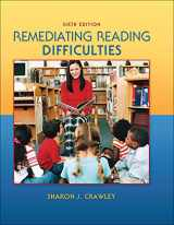 9780078110245-0078110246-Remediating Reading Difficulties, 6th Edition