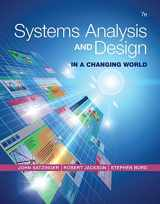 9781305117204-1305117204-Systems Analysis and Design in a Changing World