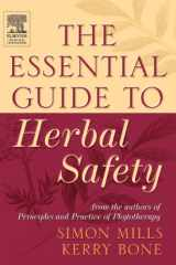 9780443071713-0443071713-The Essential Guide to Herbal Safety