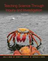 9780132612241-0132612240-Teaching Science Through Inquiry and Investigation