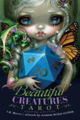 9780764353314-0764353314-Beautiful Creatures Tarot ( Second Edition )