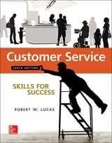 9780073545462-0073545465-Customer Service Skills for Success - Standalone Book