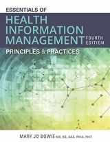 9781337553674-1337553670-Essentials of Health Information Management: Principles and Practices