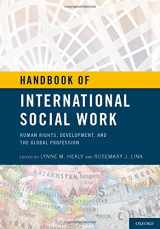 9780195333619-0195333616-Handbook of International Social Work: Human Rights, Development, and the Global Profession