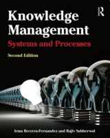 9780765639158-0765639157-Knowledge Management: Systems and Processes