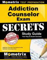 9781609710675-1609710673-Addiction Counselor Exam Secrets Study Guide: Addiction Counselor Test Review for the Addiction Counseling Exam