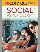 9781260139822-1260139824-Connect Access Card for Social Psychology