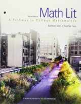 9780134304083-013430408X-Math Lit plus MyMath Lab -- Access Card Package (2nd Edition) (Pathways Model for Math)