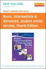 9780323088626-0323088627-Mosby's Nursing Video Skills: Student Online Version (Access Card)