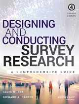 9781118767030-1118767039-Designing and Conducting Survey Research: A Comprehensive Guide, Fourth Edition