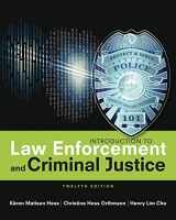 9781305968769-130596876X-Introduction to Law Enforcement and Criminal Justice