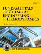 9780132693066-0132693062-Fundamentals of Chemical Engineering Thermodynamics (International Series in the Physical and Chemical Engineering Sciences)