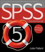 9780335262588-0335262589-SPSS Survival Manual: A Step by Step Guide to Data Analysis Using IBM Spss