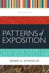 9780205220458-0205220452-Patterns of Exposition