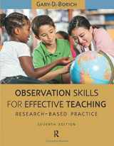 9781612056777-1612056776-Observation Skills for Effective Teaching