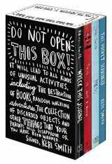 9780399168178-0399168176-Keri Smith Deluxe Boxed Set