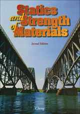 9780028030678-0028030672-Statics and Strength of Materials