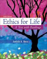 9780078038334-0078038332-Ethics For Life: A Text with Readings