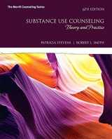 9780134479408-0134479408-Substance Use Counseling: Theory and Practice with MyLab Counseling with Enhanced Pearson eText -- Access Card Package (6th Edition) (What's New in Counseling)