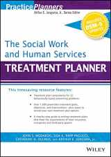 9781119073239-1119073235-The Social Work and Human Services Treatment Planner, with DSM 5 Updates (PracticePlanners)
