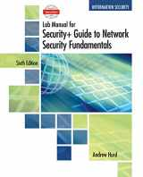 9781337288798-1337288799-CompTIA Security+ Guide to Network Security Fundamentals, Lab Manual