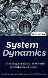 9780470889084-047088908X-System Dynamics: Modeling, Simulation, and Control of Mechatronic Systems