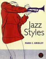 9780205036837-020503683X-Jazz Styles (11th Edition)
