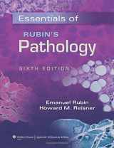 9781451110234-1451110235-Essentials of Rubin's Pathology: North American Edition