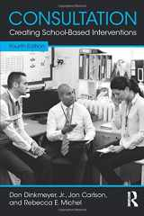 9781138910256-1138910252-Consultation: Creating School-Based Interventions