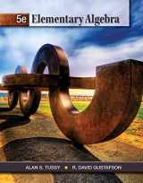 9781111567668-1111567662-Elementary Algebra, 5th Edition (Textbooks Available with Cengage Youbook)