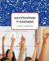 9780534592127-0534592120-Curriculum in Context