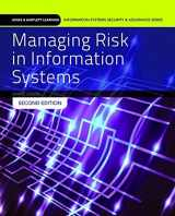 9781284055955-1284055957-Managing Risk in Information Systems: Print Bundle (Information Systems Security & Assurance)