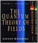 9780521670562-052167056X-The Quantum Theory of Fields 3 Volume Paperback Set (V. 1-3)