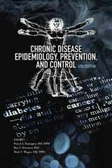 9780875532776-0875532772-Chronic Disease Epidemiology, Prevention, and Control