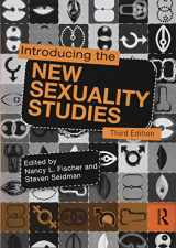 9781138902947-1138902942-Introducing the New Sexuality Studies: 3rd Edition