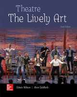 9781260154337-1260154335-Loose Leaf for Theatre: The Lively Art