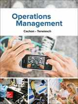 9781259142208-1259142205-Operations Management, 1e (Mcgraw-hill Education Operations and Decision Sciences)
