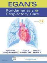 9780323341363-0323341365-Egans Fundamentals Of Respiratory Care