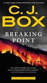 9780425264607-0425264602-Breaking Point (A Joe Pickett Novel)