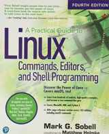9780134774602-0134774604-Practical Guide to Linux Commands, Editors, and Shell Programming, A