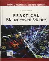 9781337406659-1337406651-Practical Management Science