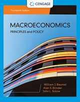 9781337794985-1337794988-Macroeconomics: Principles & Policy (MindTap Course List)