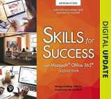 9780135366479-013536647X-Skills for Success with Microsoft Office 2019 Introductory