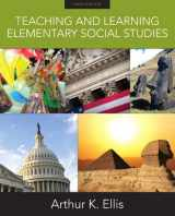 9780137039494-0137039492-Teaching and Learning Elementary Social Studies (9th Edition)
