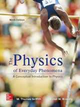 9781260048421-126004842X-Loose Leaf for Physics of Everyday Phenomena