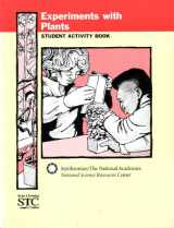 9780892789382-0892789387-Experiments with Plants Student Activity Book