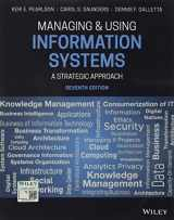 9781119560562-111956056X-Managing and Using Information Systems: A Strategic Approach