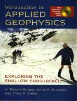 9780393926378-0393926370-Introduction to Applied Geophysics: Exploring the Shallow Subsurface
